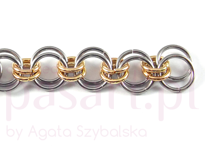 Chainmaille kurs